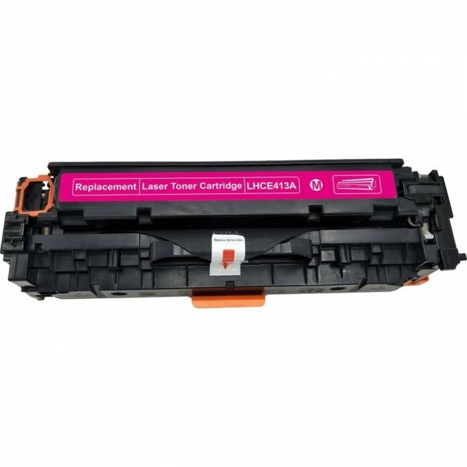 Тонер за HP LaserJet Pro 300 color 2600 k Magenta  product
