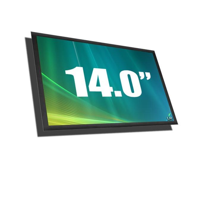 """Матрица за лаптоп CMI N140BGE-EA3, 14.0"""" (35.56cm), WXGA 1366:768 pix, матова image"""