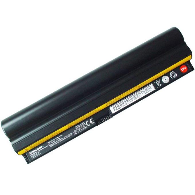 Батерия (оригинална) за лаптоп Lenovo ThinkPad Edge, 11.1V- 10.8V, 5200-5600mAh / 57-63Wh, 6-клетъчна image