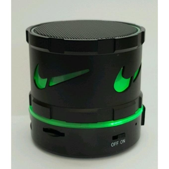 Тонколона Digital One SP00061, 1.0, 3W RMS, Bluetooth, черна image
