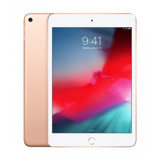 Apple iPad mini 5 Cellular 256GB Gold product