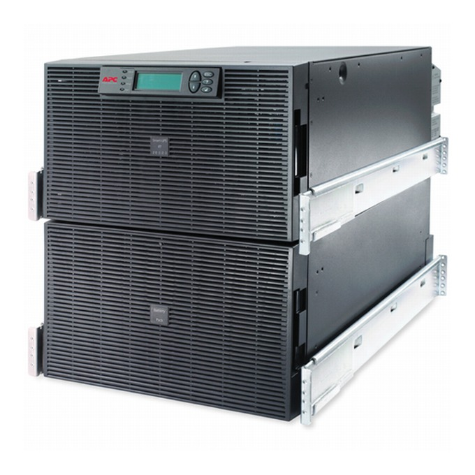 UPS APC Smart-UPS RT, 20kVA/16kW, On Line image