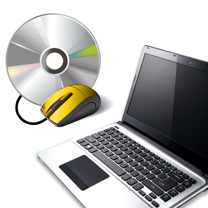 Инсталиране на драйвер предоставен от клиента image