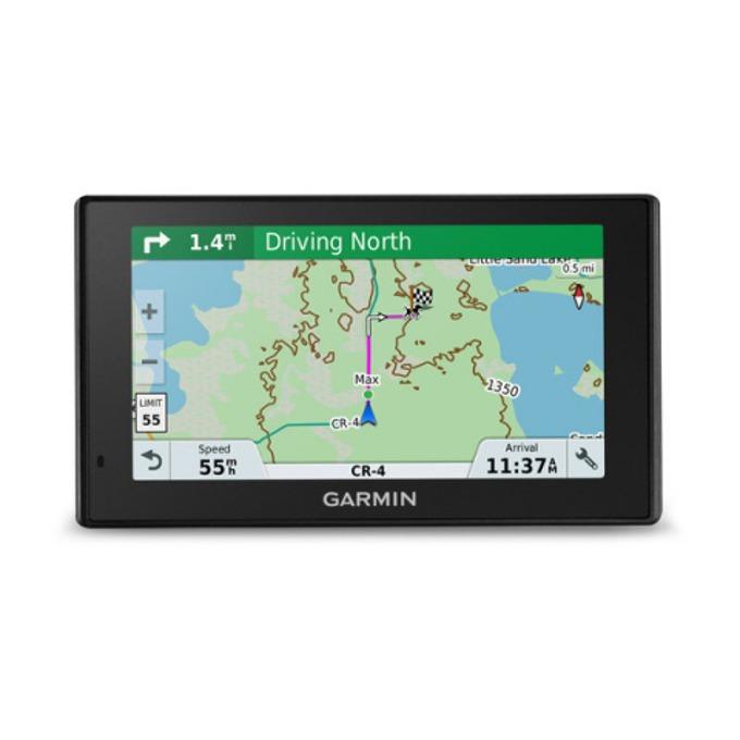 "Навигация за автомобил Garmin DriveTrack 70LM, 7""(17.78 cm) WVGA TFT дисплей, micro SD, Bluetooth, карта на цяла Европа image"