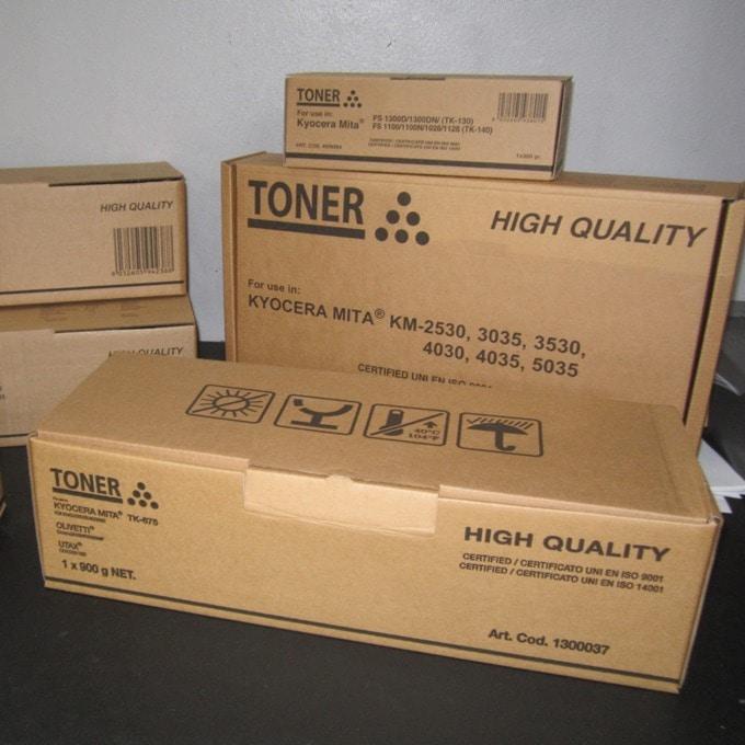 Тонер касета TK-8305C product