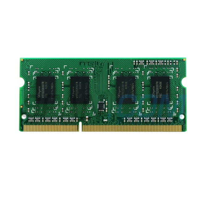 Syology 4 GB DDR4-2666 non-ECC unbuffered SO-DIMM  product