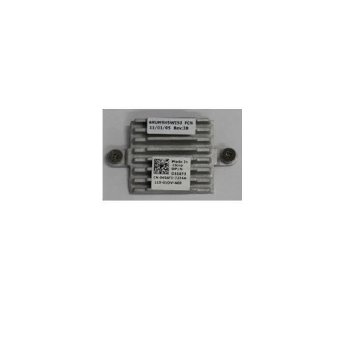 Heatsink for Chipset Dell Inspiron N7010 Vostro