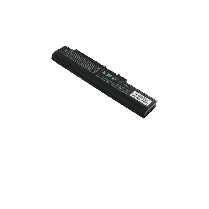 Батерия (заместител) за Toshiba Dynabook/Equium/Satellite series, 10.8V 4400 mAh image