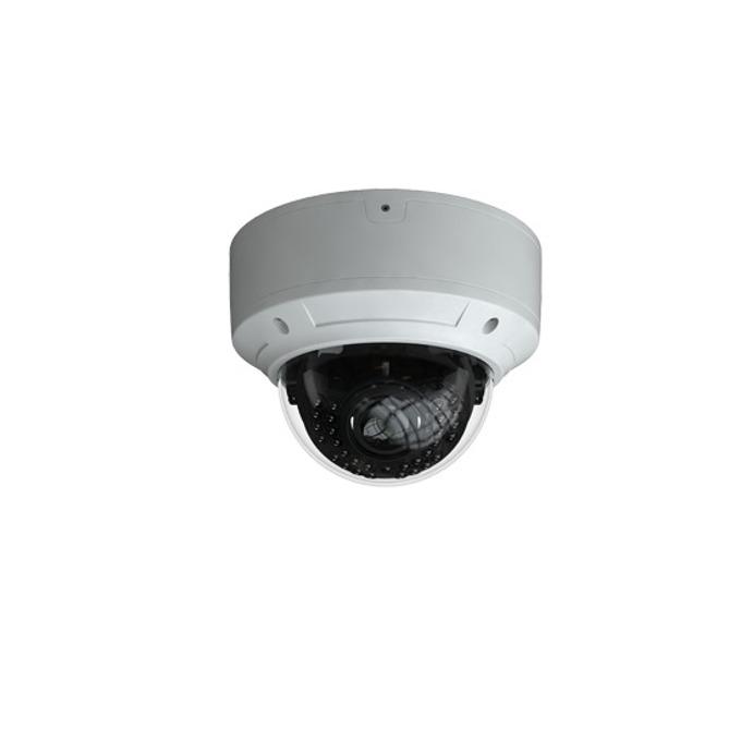 IP камера TVT TD9523M-D/FZ/PE/IR2, куполна, 2 Mpix(1920x1080@30FPS), 2.8-12mm обектив, H.264/MPEG-4/MJPEG, IR осветеност (до 30 метра), външна IP66 защита, PoE, RJ-45, image