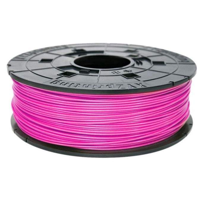 Консуматив за 3D принтер XYZprinting, ABS filament, 1.75mm, лилав, 600 g image