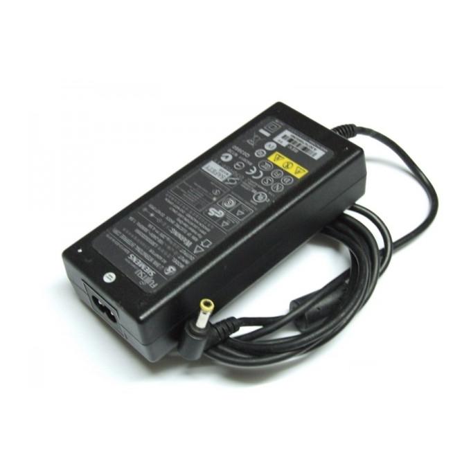 Захранване за лаптоп Fujitsu Siemens 20V/4.5A/90W image