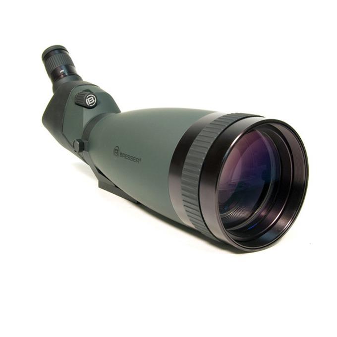 Зрителна тръба Bresser Pirsch 25–75x100, 25–75x оптично увеличение, диаметър на лещата 100mm image