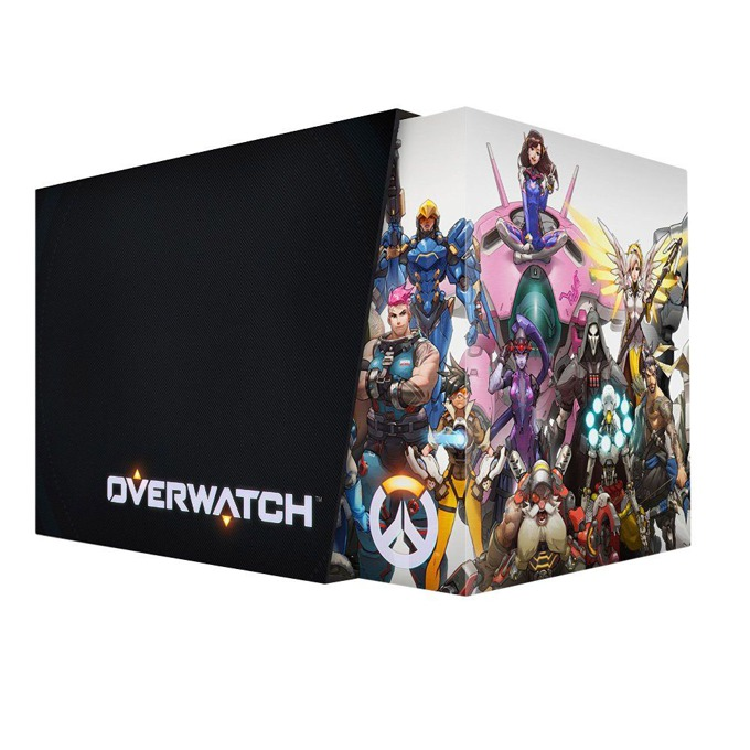 Overwatch: Colectors Edition, за PS4 image
