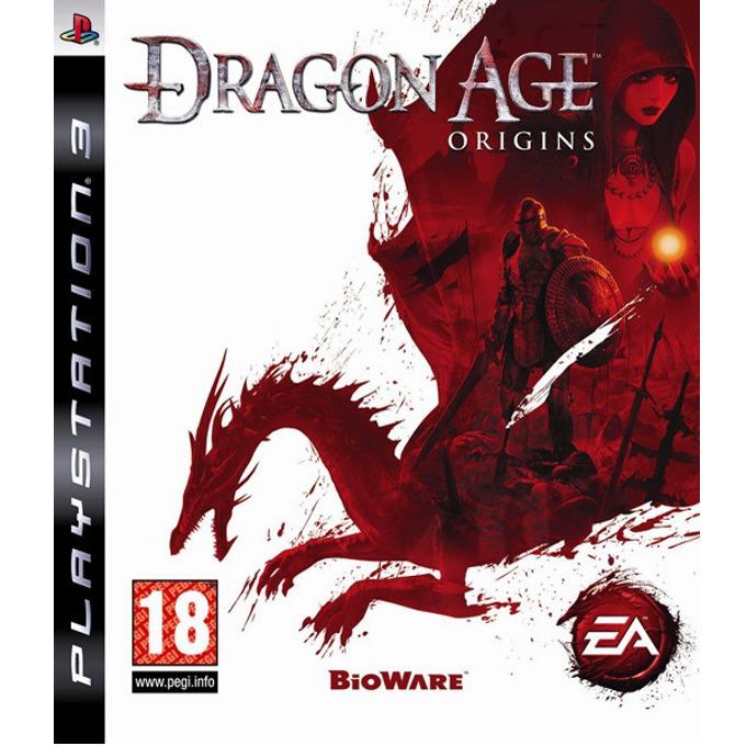 Игра за конзола Dragon Age: Origins, за PlayStation 3 image