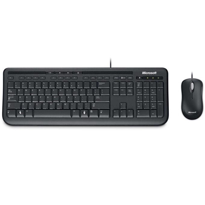 Microsoft Wired Desktop 600 APB-00013 product