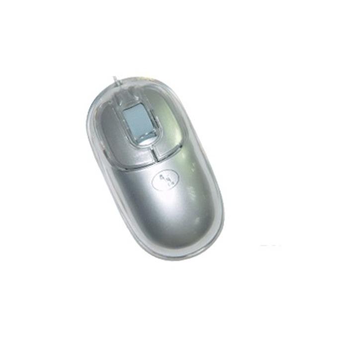Мишка A4Tech BW-9, жична, оптична, сребриста, USB image