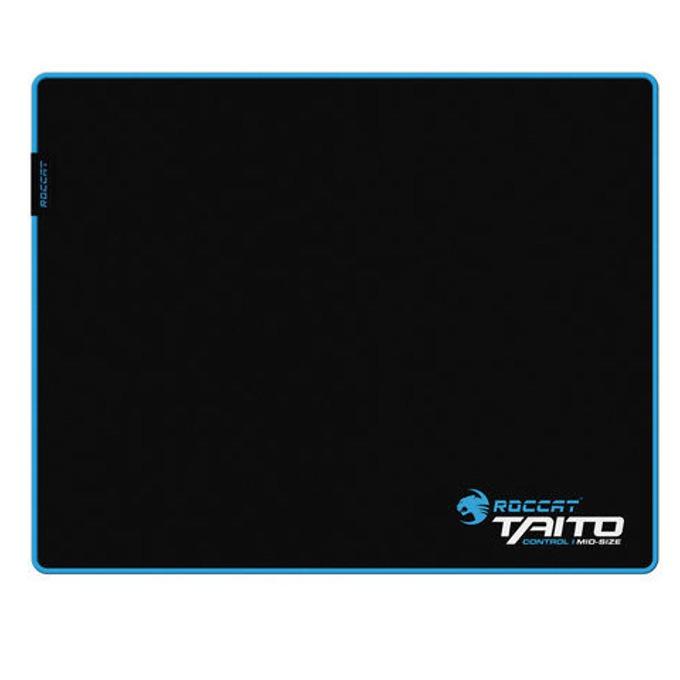Подложка за мишка ROCCAT Taito Control, гейминг, черна, 400 x 320 x 3mm image