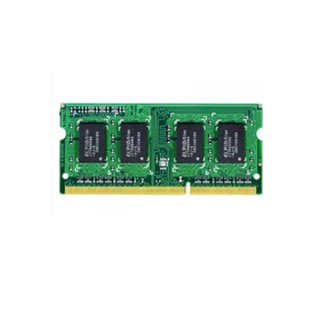 4GB DDR3 1333MHz, SODIMM, Apacer image