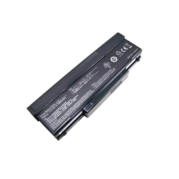 Батерия (оригинална) ASUS, съвместима с Z37/S37, 9cell, 11.1V, 7800mAh image