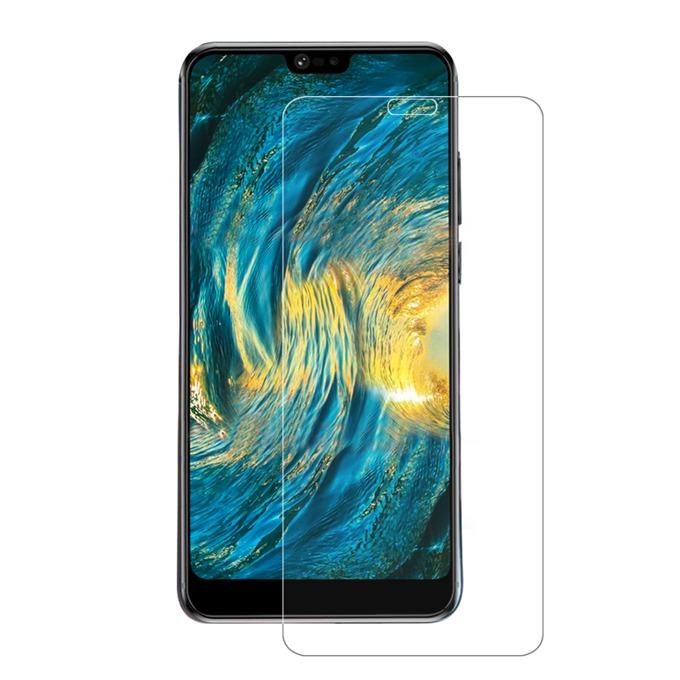 Протектор от закалено стъкло /Tempered Glass/ Eiger, Huawei P20 Lite image