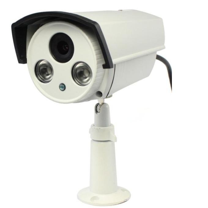 Privileg BE-ITA120C водоустойчива камера, 1200TV Lines, обектив 6mm/F2.0 image