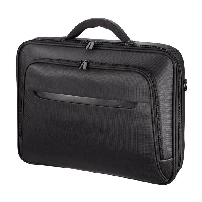"""Чанта Hama """"Miami"""" за лаптоп до 15.6"""" (39.62 cm), черен image"""
