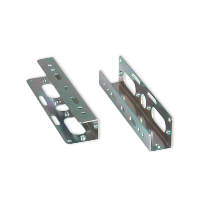 Преходник (mounting adapter) 2.5 to 3.5 for HDD
