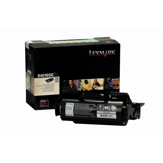 КАСЕТА ЗА LEXMARK OPTRA T 640/642/644 product