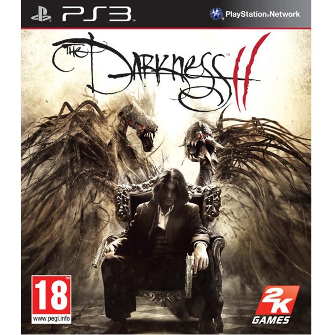 Игра за конзола The Darkness 2, за PlayStation 3 image