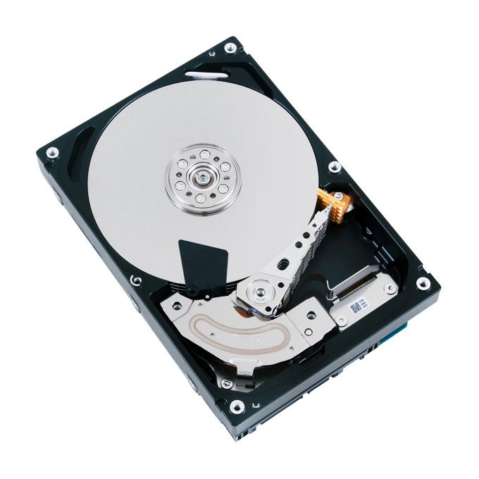 1000GB Toshiba, SATA 6Gb/s, 7200rpm, 64MB image