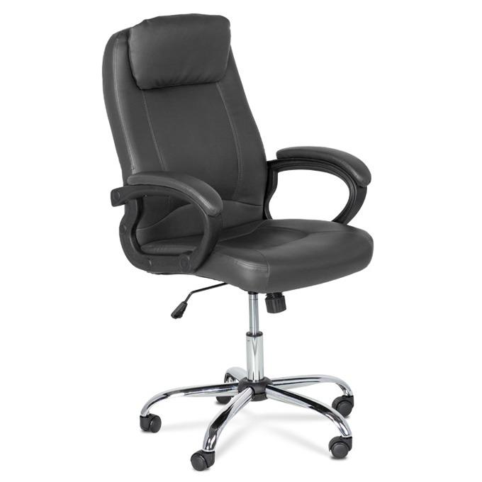 Директорски стол Carmen 6131, черен image