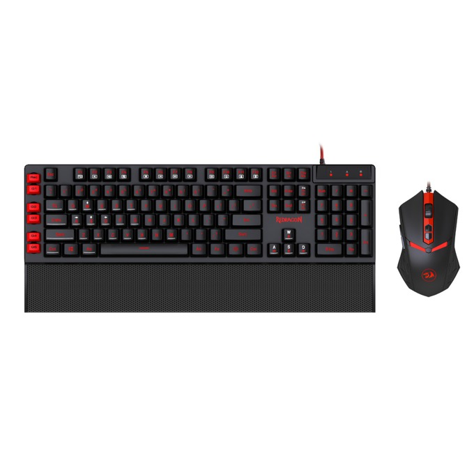Redragon Yaksa and Nemeanlion Combo product