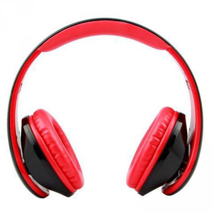 Слушалки MICROLAB K360, микрофон, черни image