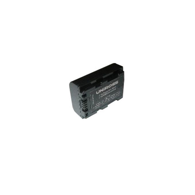 Батерия UNIROSS NP FP50 за видеокамера Sony DCR-HCXX/DCR-DVD image
