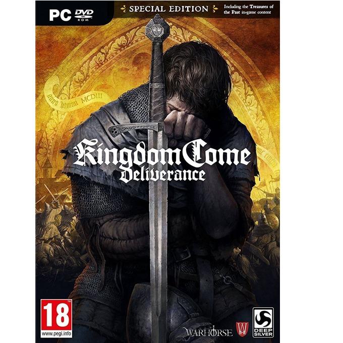 Игра Kingdom Come: Deliverance - Special Edition, за PC image