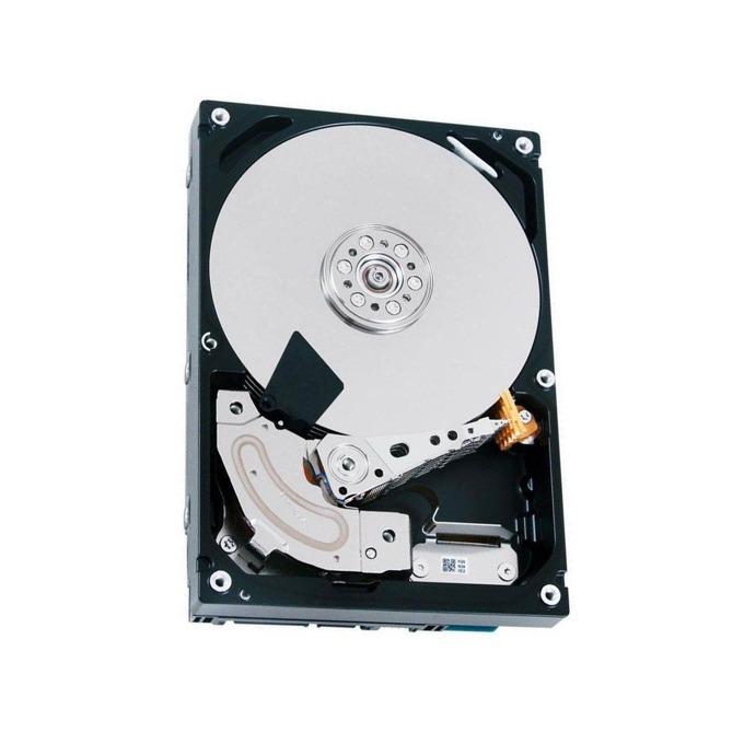 """Твърд диск 500GB Toshiba L200, SATA 3GB/s, 8MB, 5400 rpm, 2.5"""" (6.35cm), bulk image"""