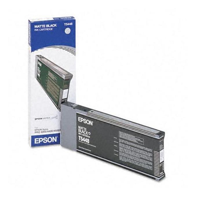 ГЛАВА ЗА EPSON STYLUS PRO 4000/7600/9600 - T5447 - Matte Black - P№ C13T544700 image