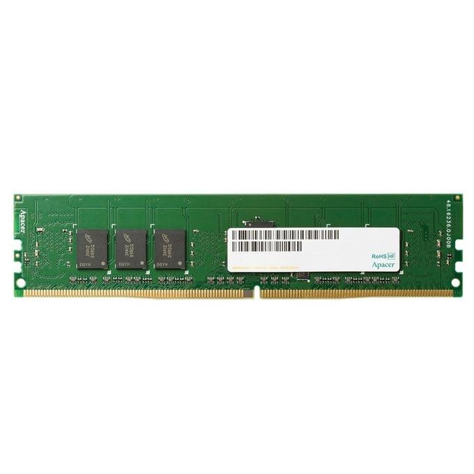 8GB DDR4 2133MHz, Apacer, AU08GGB13CDYBGH, 1.2V image