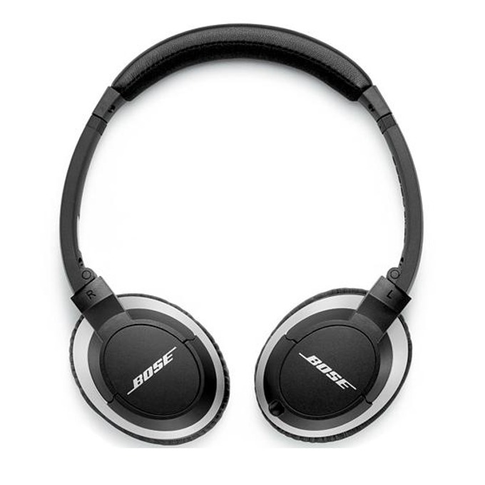 Bose On-Ear 2 Headphone for iPhone/iPod/iPad product