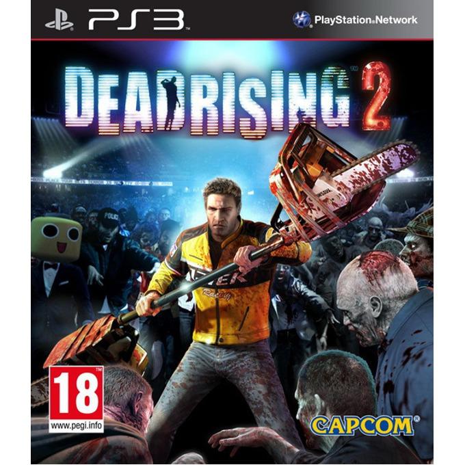 Игра за конзола Dead Rising 2, за PlayStation 3 image