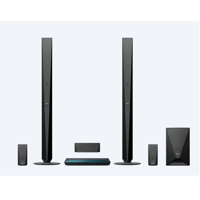 Система за домашно кино Sony BDV-E4100 BDV
