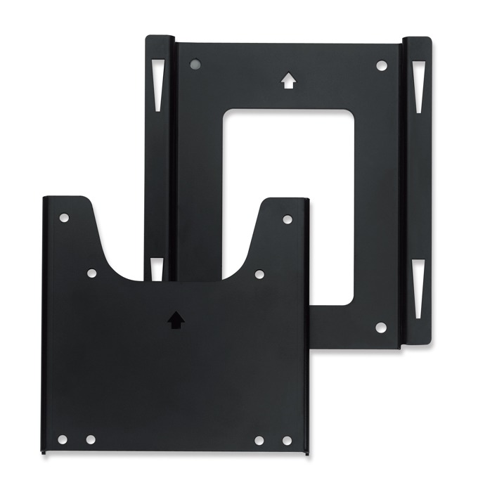 Стойка за монитор AG Neovo WMK-01, VESA до 100mm x 100mm, максимално тегло 18кг image