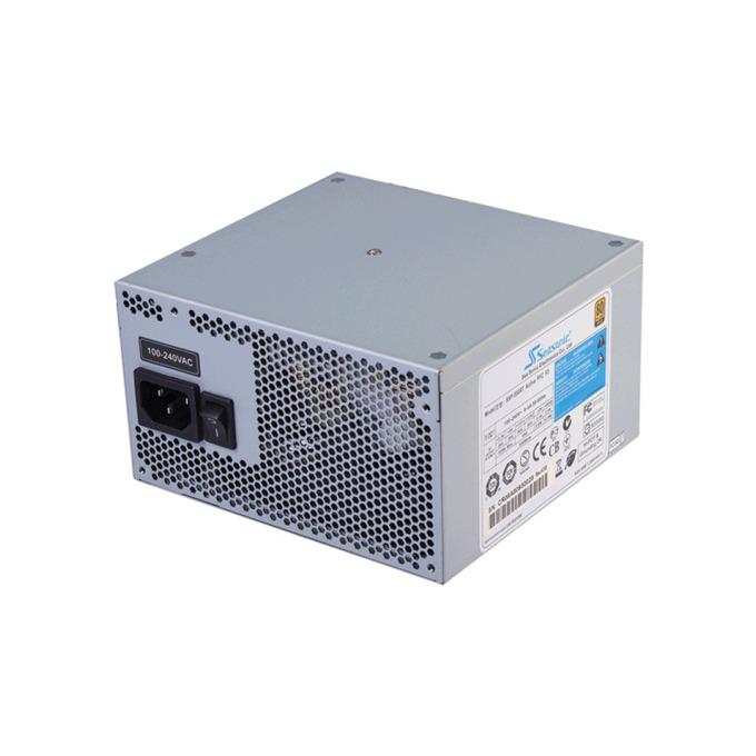 Захранване Seasonic SSP-650RT, 650W, 12cm fan, ATX 12V v.2.3 image