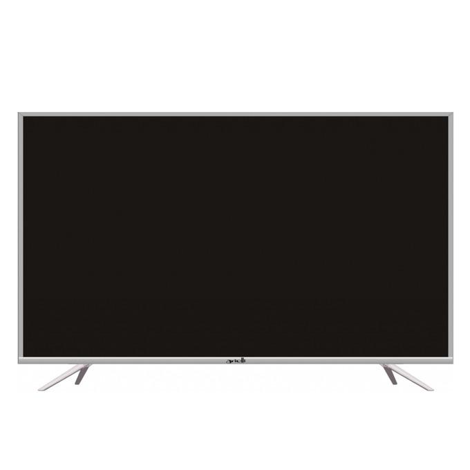 """Телевизор Arielli LED65DK5T2, 65"""" (165.1cm cm) LED, 4K Ultra HD, Smart TV, DVB-T2,DVB-C, Wi-Fi, 2x HDMI, 2x USB image"""