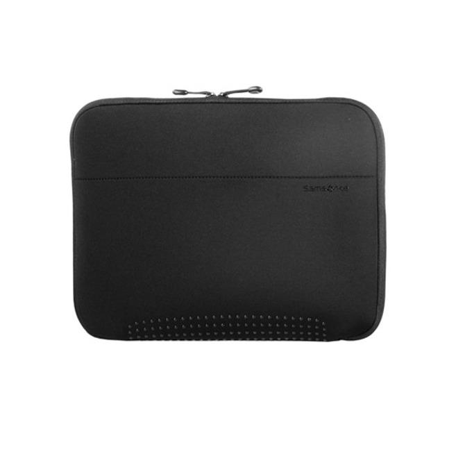"Калъф за лаптоп Samsonite LAPTOP SLEEVE, до 17.3"" (43.9 cm), ""тип джоб"", черен image"