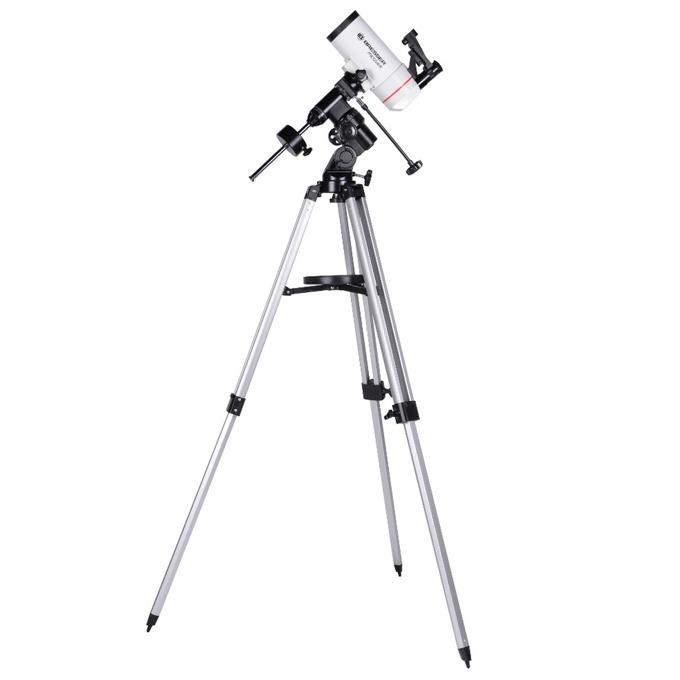 Телескоп Bresser Maksutov 90/1250 EQ3, 48x оптично увеличение image