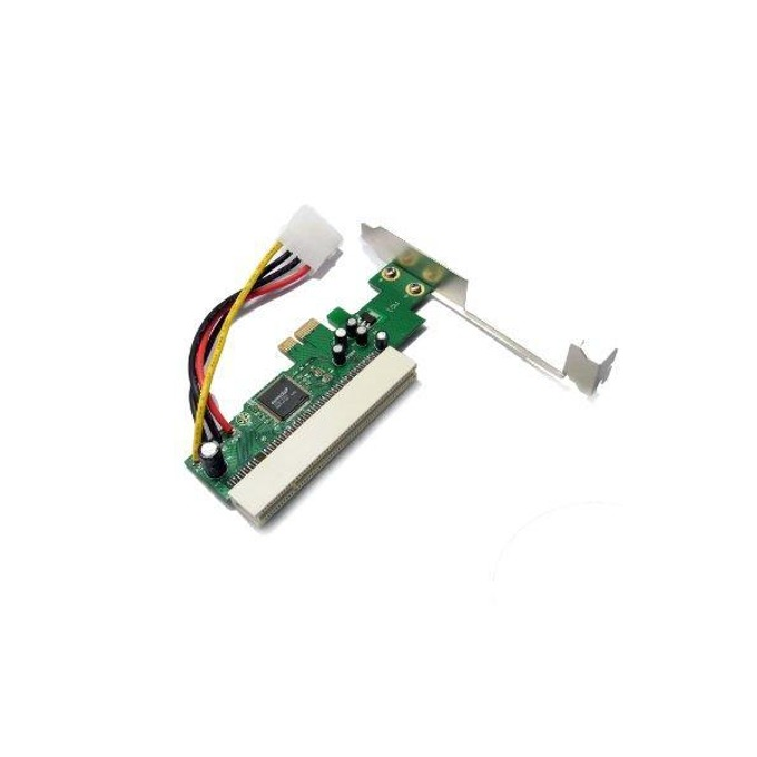Контролер Estillo EST-PCIEXP-PCI, от PCI-Express x16(ж) към PCI(м) image