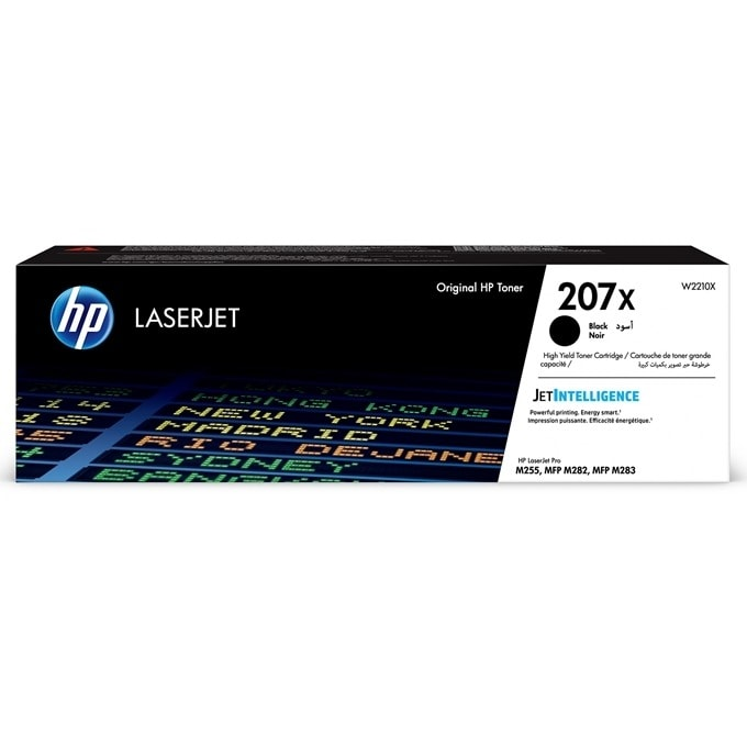 HP 207A Black product