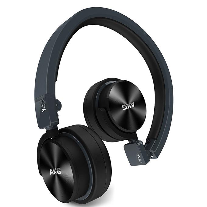 AKG Y40 Black Mic product