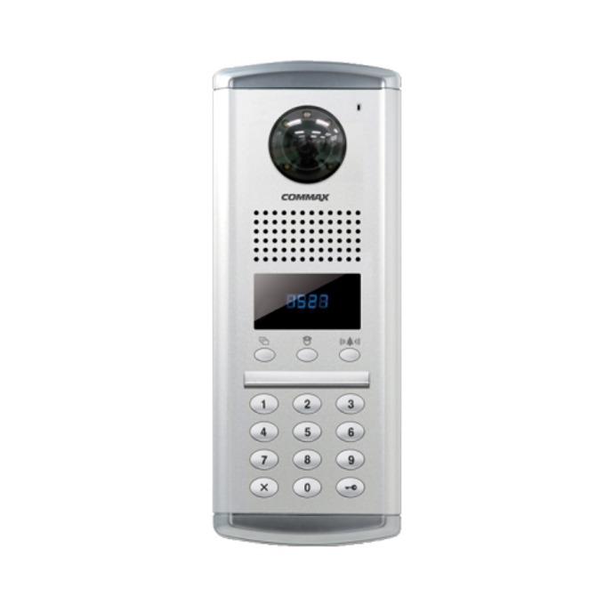 Домофонно табло, Commax DRC-GAC, с цифрово избиране, до 99 абоната image